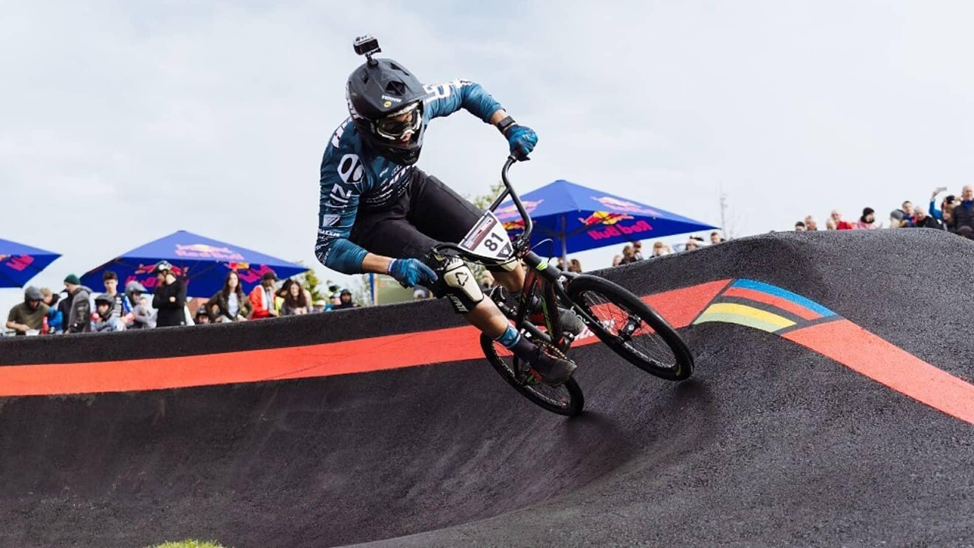 Dónde ver en TV ciclismo BMX, qué es, historia, modalidad Freestyle y Race