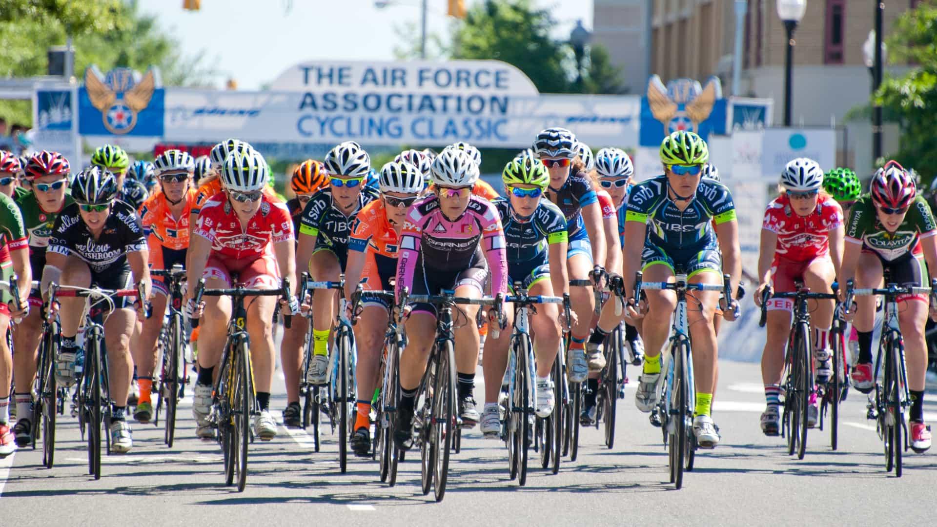 Dónde ver el ciclismo femenino 2021 del UCI WorldTour: TV, fechas, pruebas y equipos
