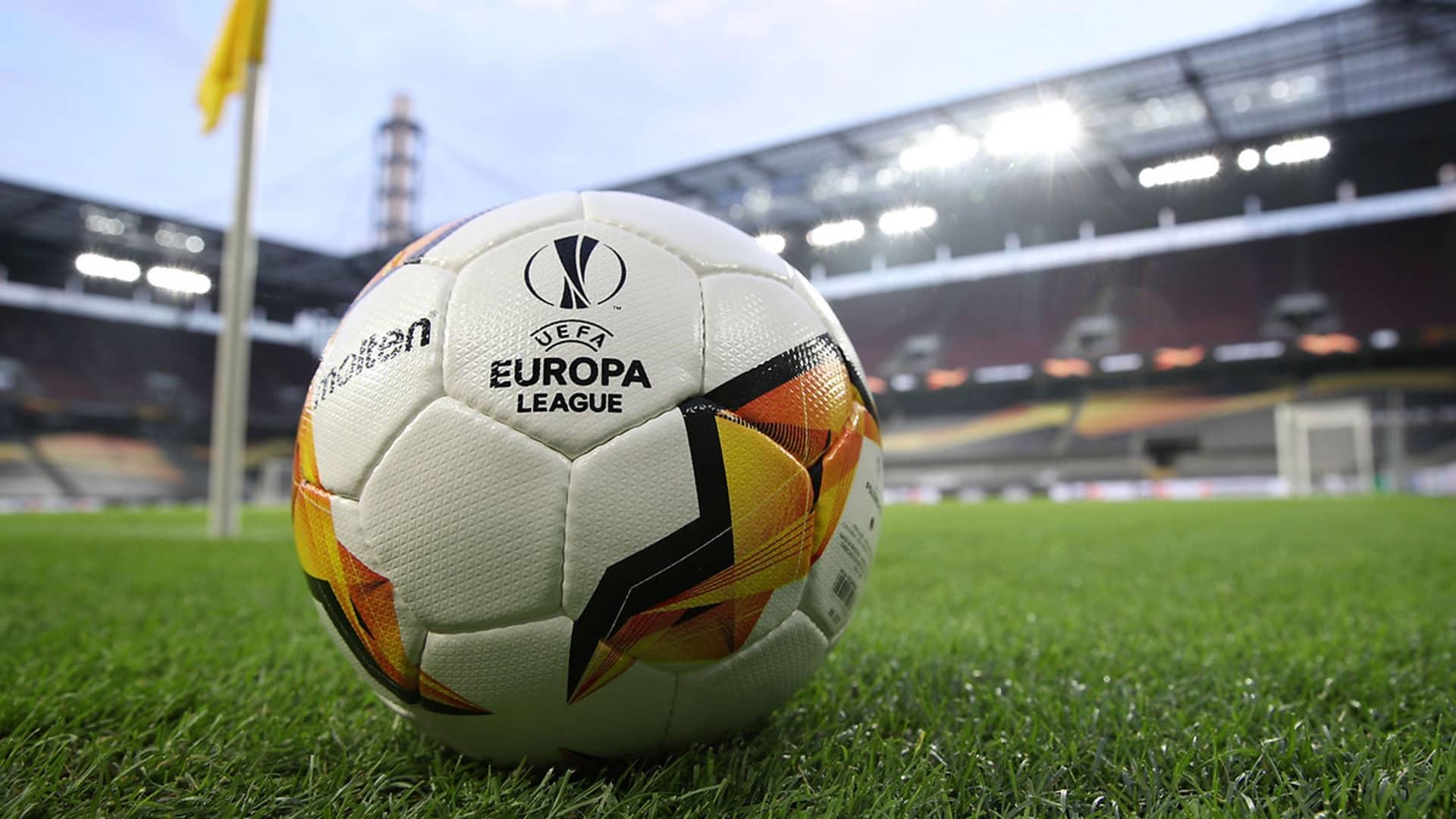 UEFA Europa League 2021: Villarreal y Manchester United jugarán la final 2021