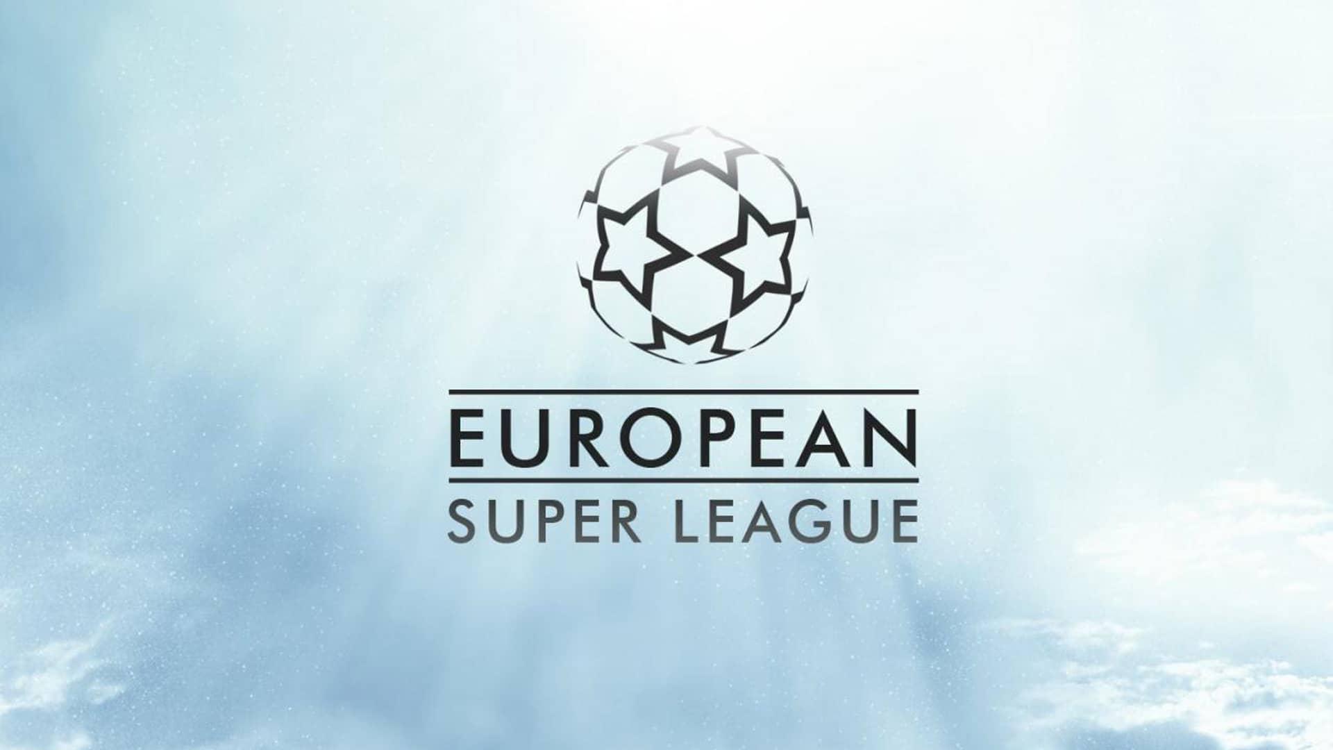 Nace la Superliga europea de fútbol: equipos fundadores, presidente y mucha más información