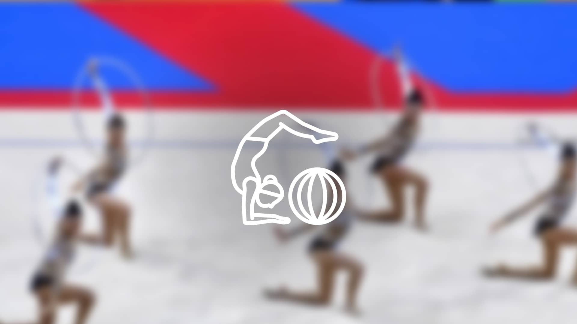 Dónde ver gimnasia rítmica online: streaming, TV en directo y mejores gimnastas españolas