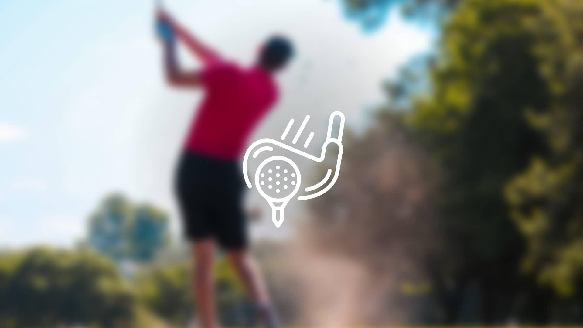 Dónde y cómo ver golf online: opciones de TV y plataformas en España