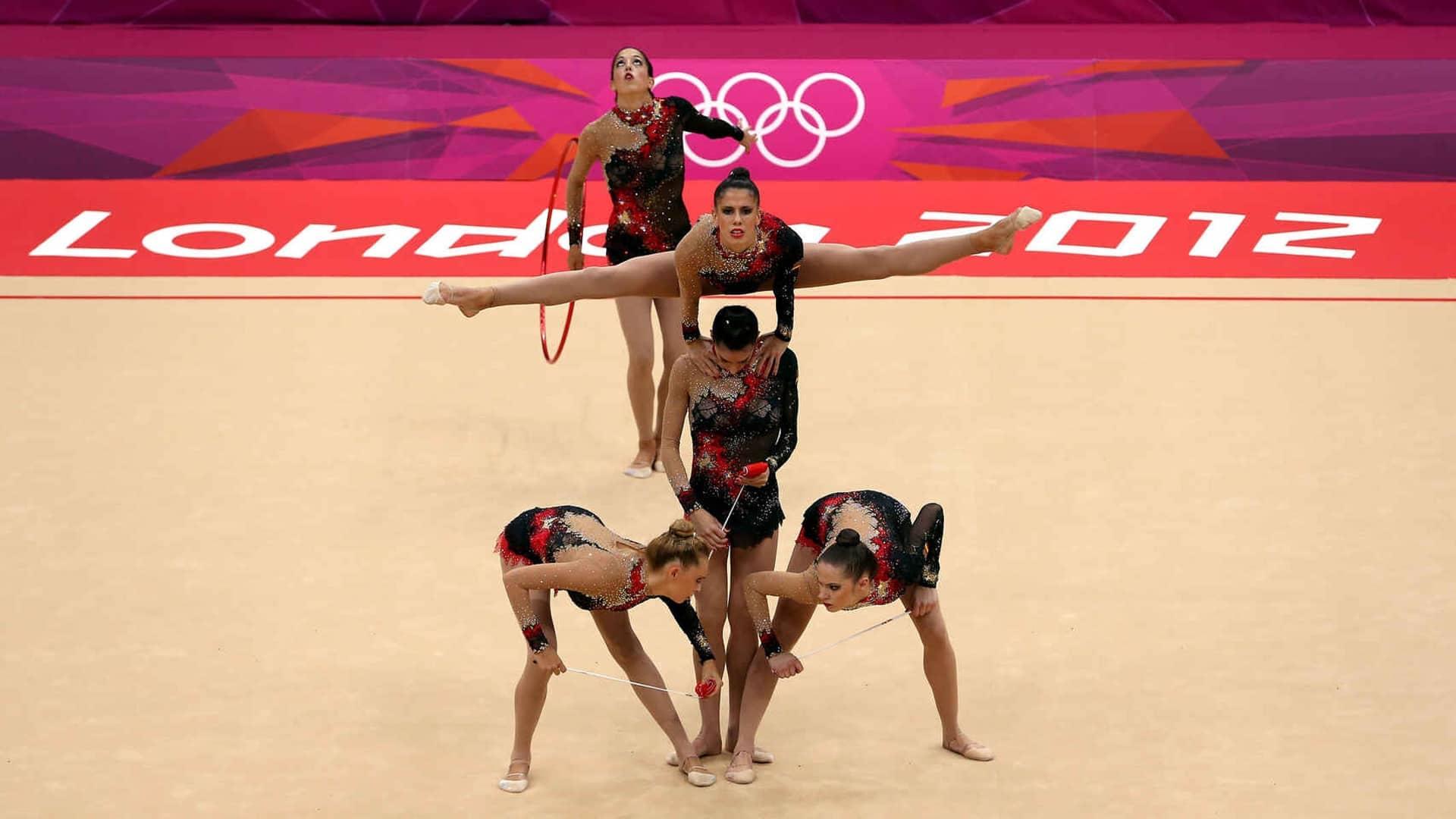 Gimnasia rítmica en las Olimpiadas de Tokio 2020: dónde ver en TV, calendario y selección española