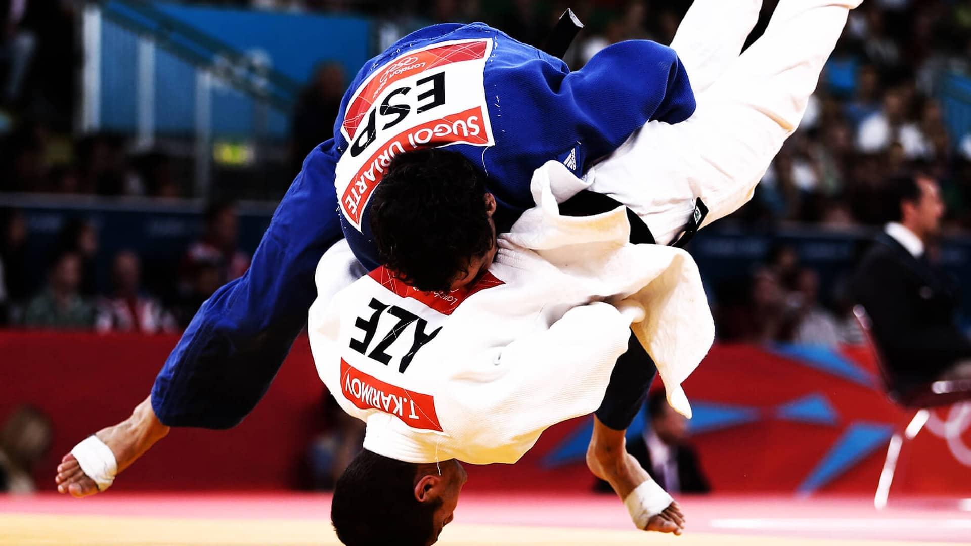 Dónde ver el judo en los Juegos Olímpicos de 2021: TV, historia y calendario