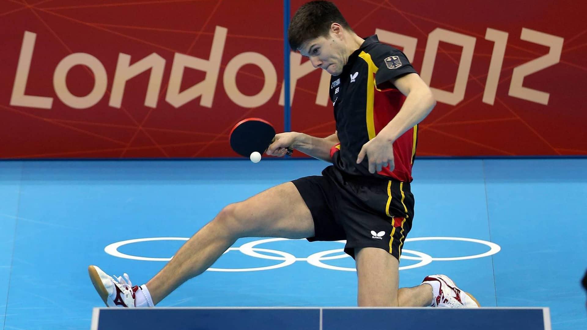 Dónde ver el ping pong en las Olimpiadas 2020: TV, historia y calendario 2021