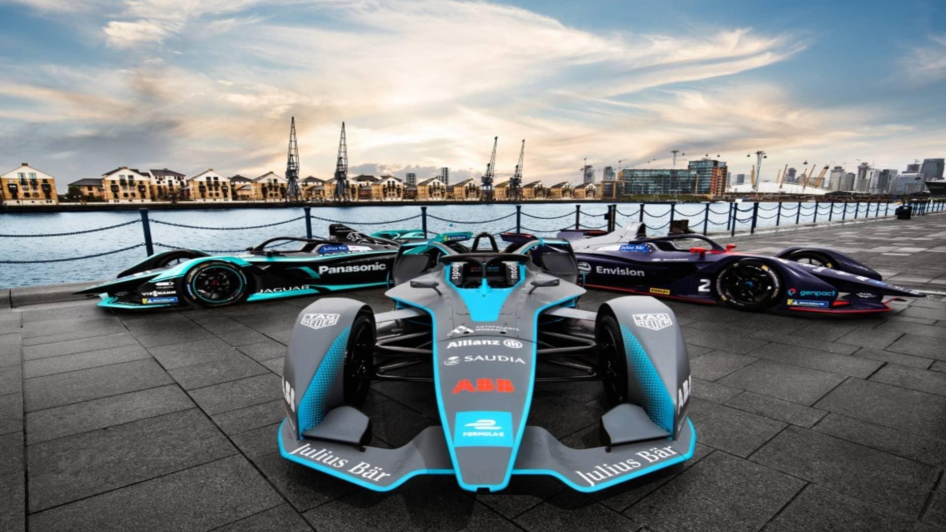 Fórmula E 2021: dónde ver, calendario, pilotos, escuderías, clasificación, reglas y ganadores
