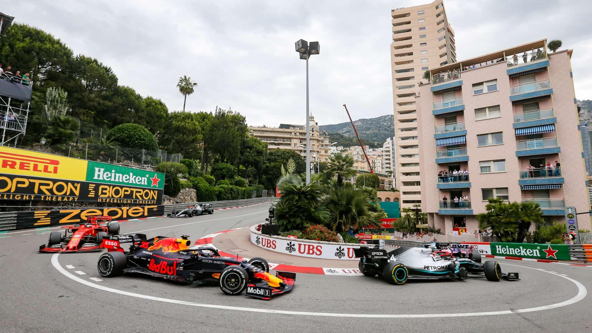 Gran Premio de Mónaco 2021 de Fórmula 1: opciones de TV, fechas horarios y datos