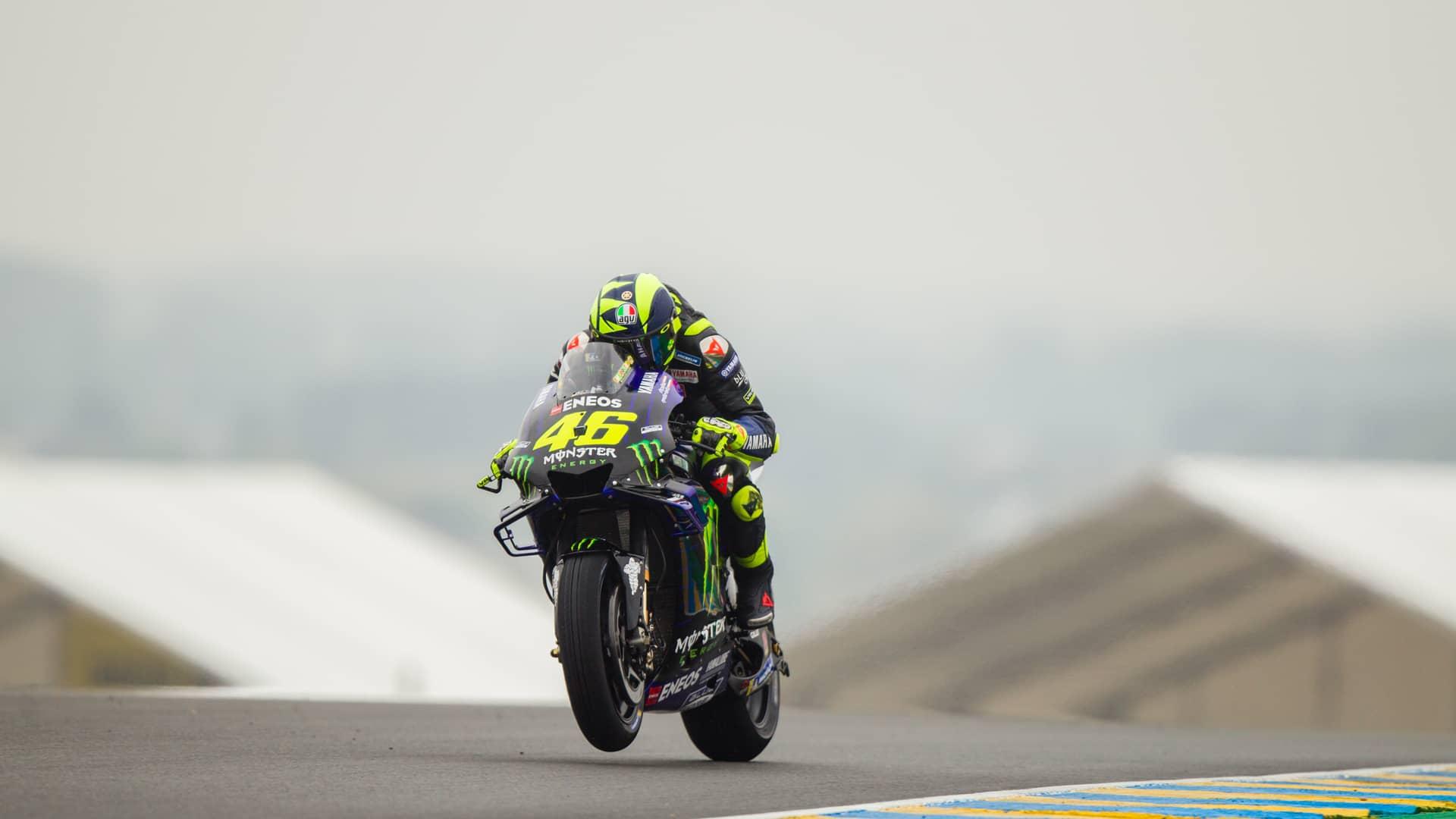 Gran Premio de Francia de MotoGP 2021: dónde verlo, fechas, horarios, circuito y pole position